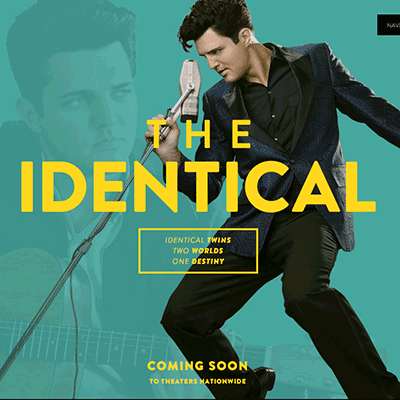 The Identical Official Trailer #1