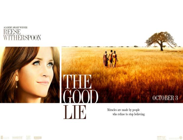 The Good Lie - Official Trailer
