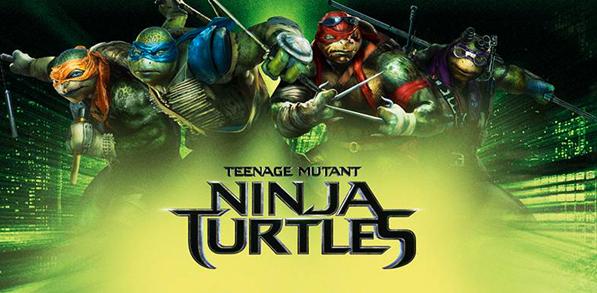 Teenage Mutant Ninja Turtles Official International Trailer #1