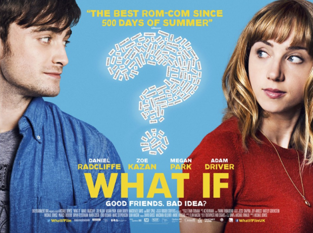 What If Official UK Trailer #1