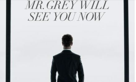 Fifty Shades of Grey Teaser Trailer