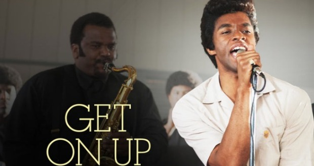 Get On Up International Trailer #1