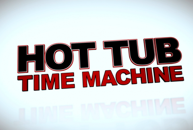 Hot Tub Time Machine 2 Official Red Band Trailer