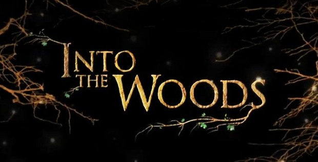 Into the Woods Official Trailer #1