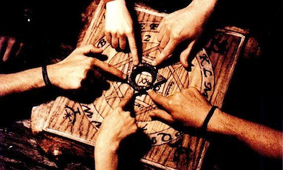 Ouija Trailer #1