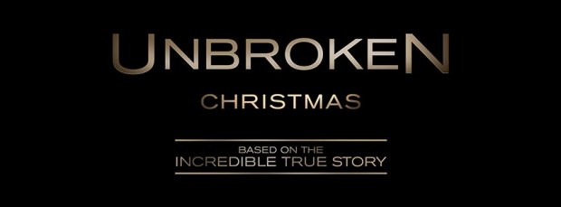 Unbroken Official Trailer #1