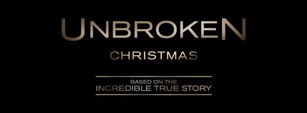 Unbroken Official Trailer #1