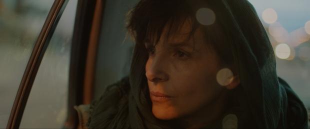 1,000 Times Good Night (Tusen ganger god natt) US Trailer #1