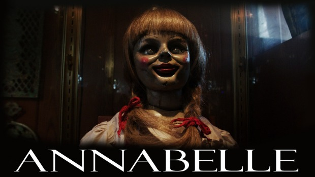 Annabelle Trailer #2