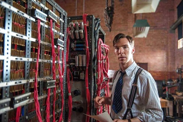 The Imitation Game Official Trailer #1
