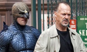 Birdman Official US Release Trailer