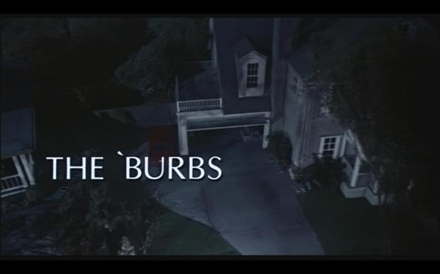 The 'Burbs - Ep 40 - The Awesome Movie Podcast