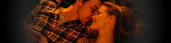 The Disappearance of Eleanor Rigby Official International Trailer #1