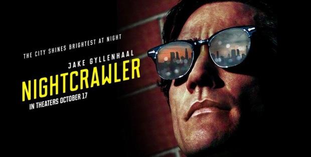 Nightcrawler Trailer #2