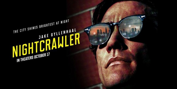 Nightcrawler Trailer #2