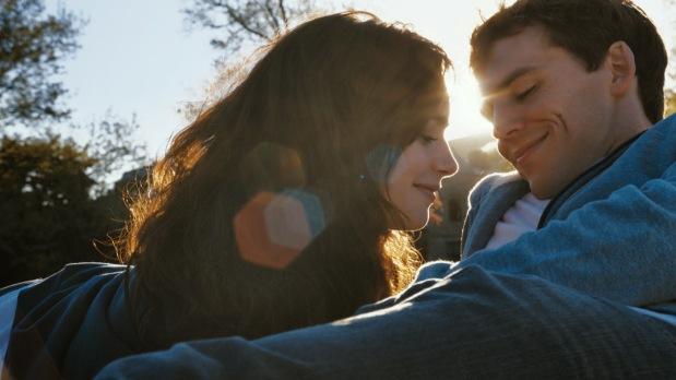 Love, Rosie UK Trailer #1