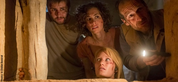 The Pyramid Trailer