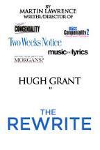 The Rewrite - Trailer