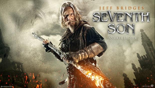 Seventh Son Trailer #2