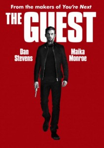 The Guest Official Trailer #1