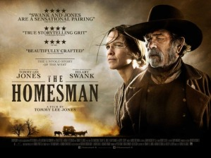 The Homesman Trailer