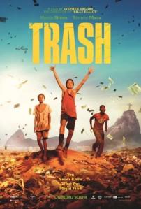 Trash - Official International Trailer