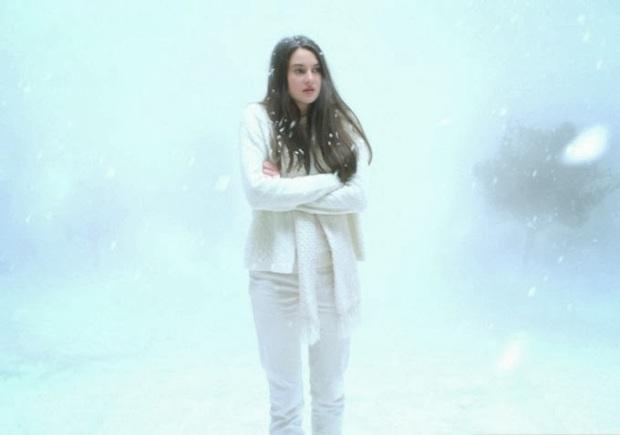 White Bird In A Blizzard Trailer
