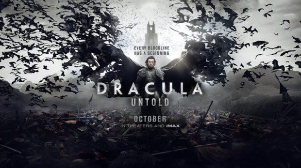 Dracula Untold Trailer #2