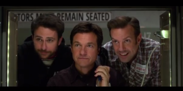 Horrible Bosses 2 – Trailer 2