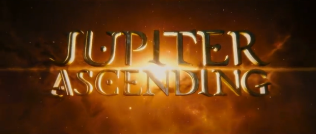 Jupiter Ascending - New Trailer