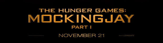 "The Hunger Games: Mockingjay Trailer – ""The Mockingjay Lives"""