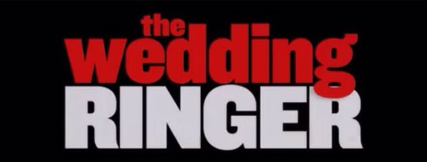 The Wedding Ringer Trailer #2