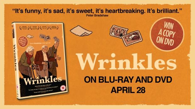 Wrinkles Trailer