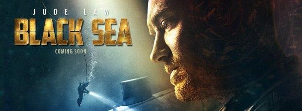 Black Sea - Official Trailer