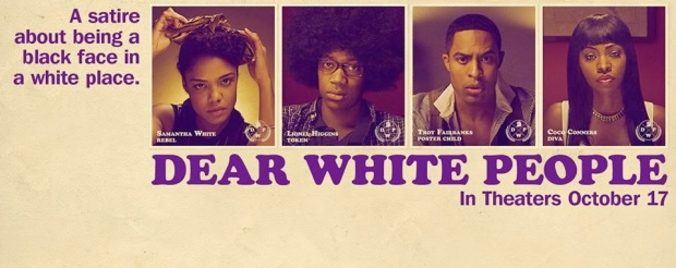 Dear White People Official Red Band Trailer