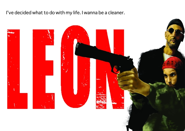 Léon: The Professional - Ep 43 - The Awesome Movie Podcast