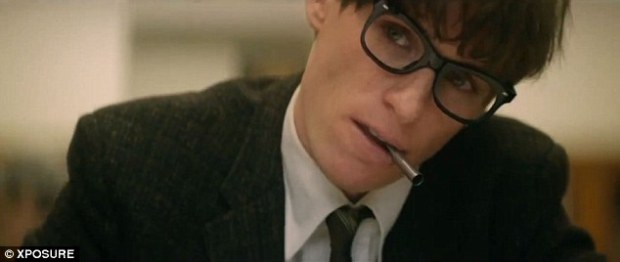 The Theory of Everything Trailer #2