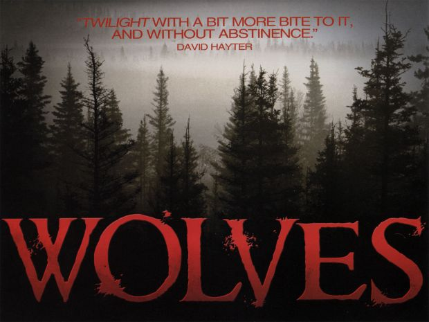 Wolves - Red Band Trailer #1