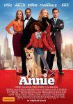 Annie Review