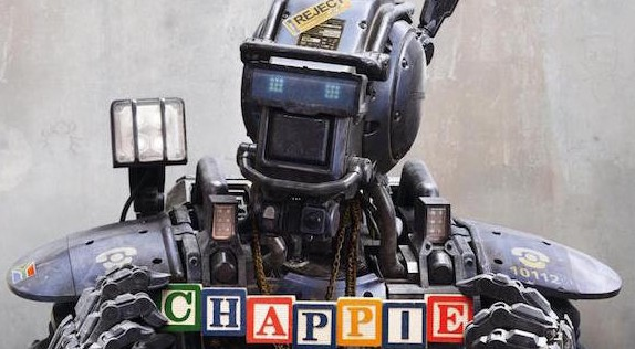 CHAPPIE - Official Movie Trailer