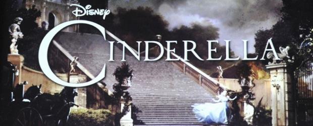Cinderella Trailer #1