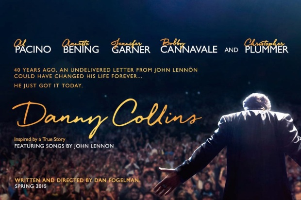 Danny Collins Official Trailer #1