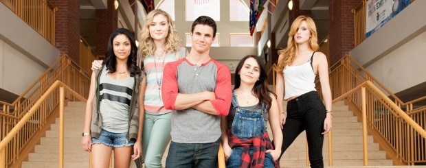 The Duff Official Trailer #1