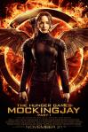 The Hunger Games: Mockingjay - Part 1 Review