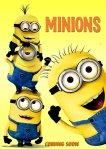 Minions Review