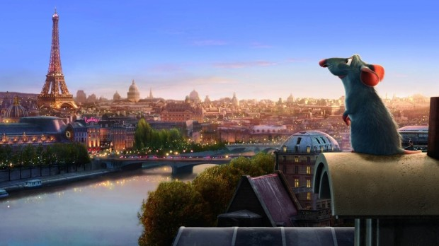 Episode 48 - Ratatouille - The Awesome Movie Podcast