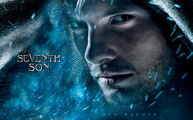Seventh Son Official International Trailer #1
