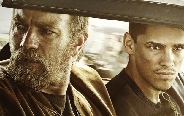 Son of a Gun Official Trailer #1