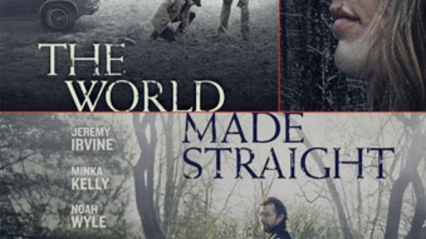 The World Made Straight Official Trailer #1