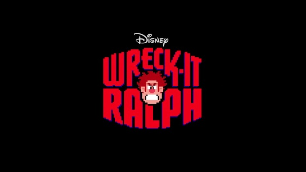 Episode 47 - Wreck-It Ralph - The Awesome Movie Podcast